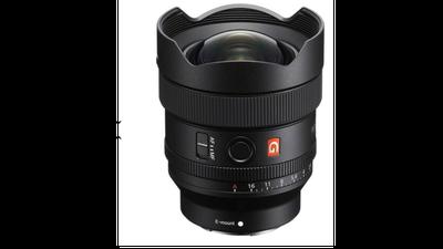 Sony GM 14mm FE 1.8
