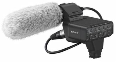 Sony - XLRK3M  Multi-Interface XLR-Adapter-Kit für Sony