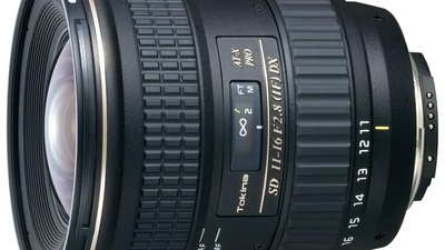 Tokina 11-16mm 2.8 Canon Mount
