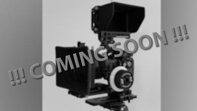 Sony A1 ILCE-1 8K/30p Kamera-Rig