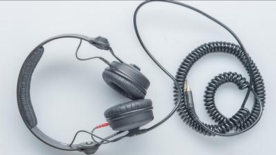Sennheiser HD 25-C II Kopfhörer