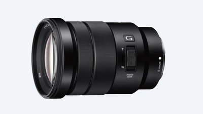 Sony 18-105 mm e-mount SEL-P18105G