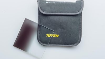 TIFFEN Clear/ND1.2 SOFT