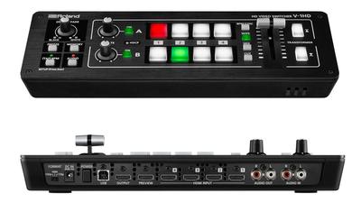 Roland V-1HD Portable Switcher Video Mixer / Bildmischer