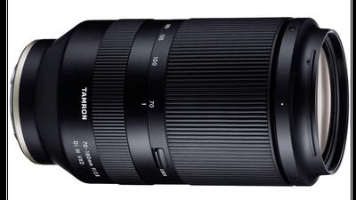 Tamron 70-180mm F/2.8 Di III VXD für Sony E-mount