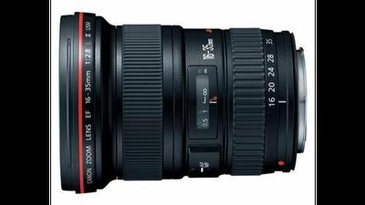 Canon 16-35 2.8 L II USM