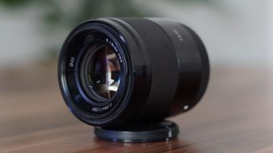Sony FE 50mm f/1.8 (E-Mount)