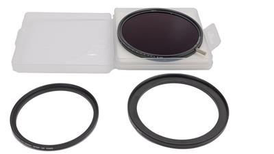 NiSi 95mm Pro Nano 5-9 Blenden Enhance ND-Vario Variabler ND