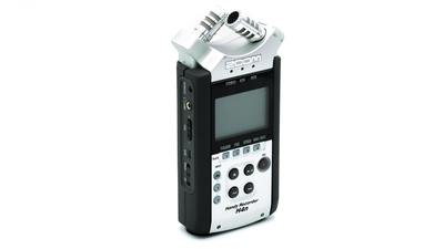 Audiorecorder Zoom H4n