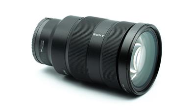 Sony 24-70mm F2.8 Objektiv E-Mount Objektiv