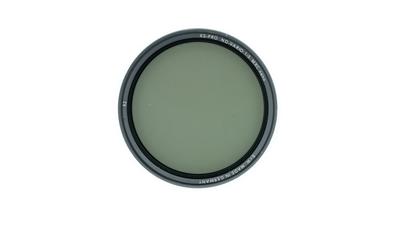 B+W Graufilter ND vario 82 mm