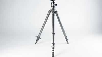 Gitzo G504 m Stativ