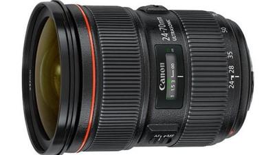 Canon EF 24-70 mm F2,8 L USM II > 3 Tage Miete für 45 Euro <
