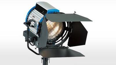 Arri Junior 5000 // 5kw Tungsten Fresnel // Kunstlicht Stufe