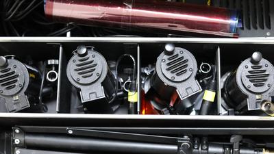 dedolight Basic 150W 24V Tungsten Kit