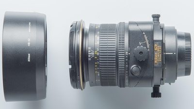 Nikon PC-E Micro Nikkor 85mm 1:2,8D