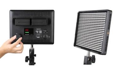 Aputure LED Panel