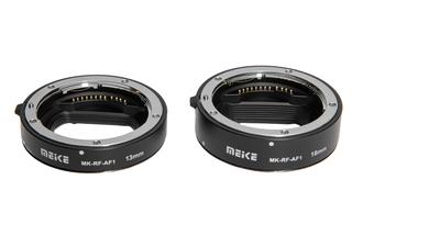 Meike Zwischenring für Canon EOS R, RP, Makrofotografie