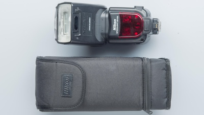 Nikon Speedlight SB-900 Blitzgerät