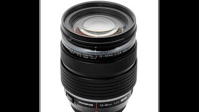 Olympus ED 12-40mm 2.8 Pro (MFT)