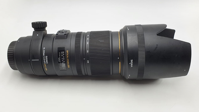 Sigma 70-200/2, 8 DG OS HSM für Canon
