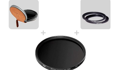 Syrp ND Filter variable
