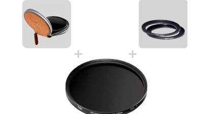 Syrp ND-Filter variable 82mm