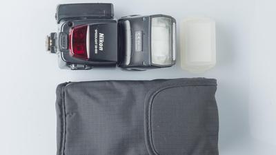 Nikon Speedlight SB-800 Blitzgerät