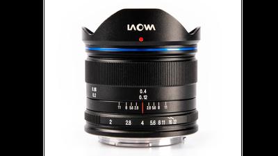 Laowa C-Dreamer 7.5mm F1:2.0