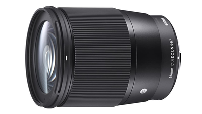 Sigma 16mm 1,4 Contemporary Sony E-Mount