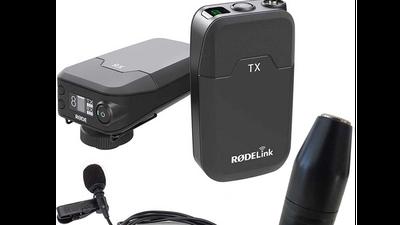 RodeLink Filmmakers Kit