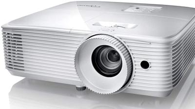 Optoma HD29HLV - Full-HD - 4500 ANSI Lumen - Beamer