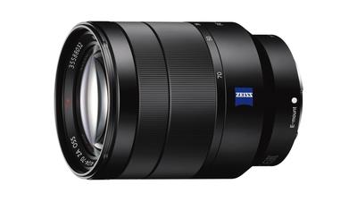 Sony Zeiss 24-70 mm F4 für E-Mount
