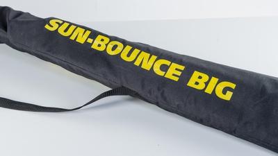 Sun-Bounce Big Reflektor Defusor
