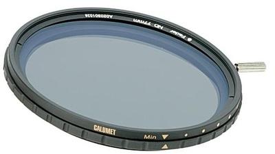 Calumet Fader Varial  ND 4-500x 82mm