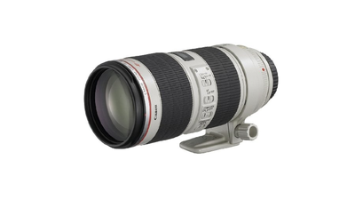 Canon EF 70-200 mm F2,8 L IS USM II