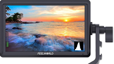 Feelworld 5.5 Zoll Field Monitor (4K)