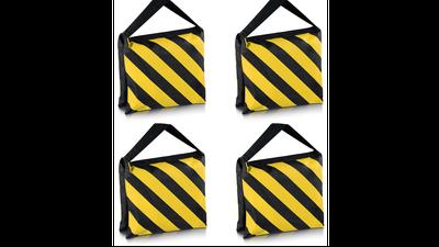 Sandbag 4er Set
