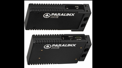 Paralinx ACE Bildfunkstrecke