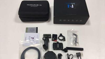 Tilta Nucleus Nano Follow Focus