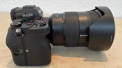Sony Alpha A7Siii + 24-70mm F2.8 GM G Master