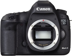 Canon 5D Mark III mit Magic Lantern RAW Hack