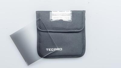 TECPRO Graufilter Grad 0.6 4x4