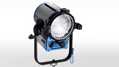 Arri T2 / 2kw Kunstlicht Fresnel 2000w