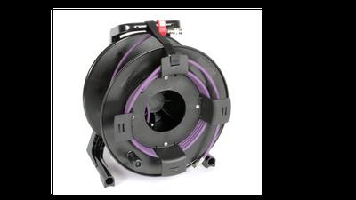 Video-Kabeltrommel 4K/6G-SDI BNC-Stecker / BNC-Stecker