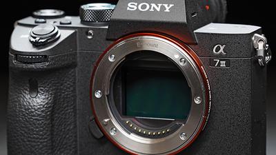 Sony A7 III (A7iii)
