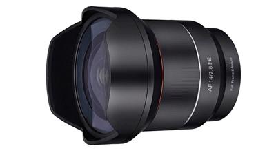 Samyang 14mm F2.8 AF (Sony FE/E-Mount, Vollformat)