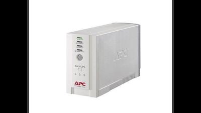APC USV Stromausfall-Schutz // Akku