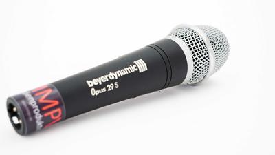 Beyerdynamic OPUS 29S dynamisches Mikrofon