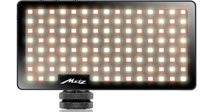 Metz Mecalight S500 LED Videoleuchte
